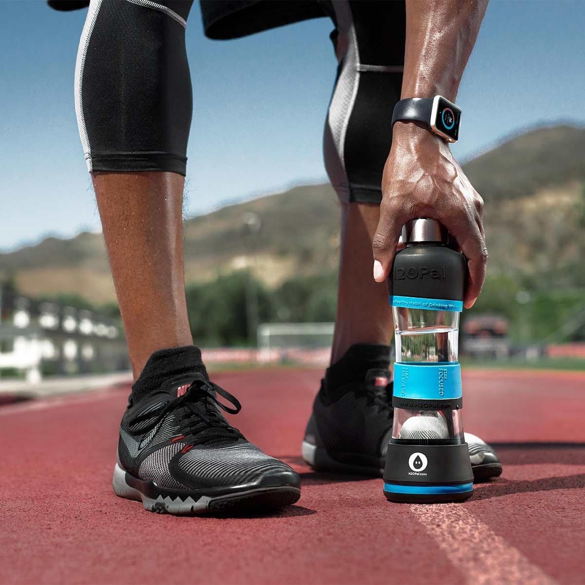 H2OPal Smart Bottle Hydration Tracker