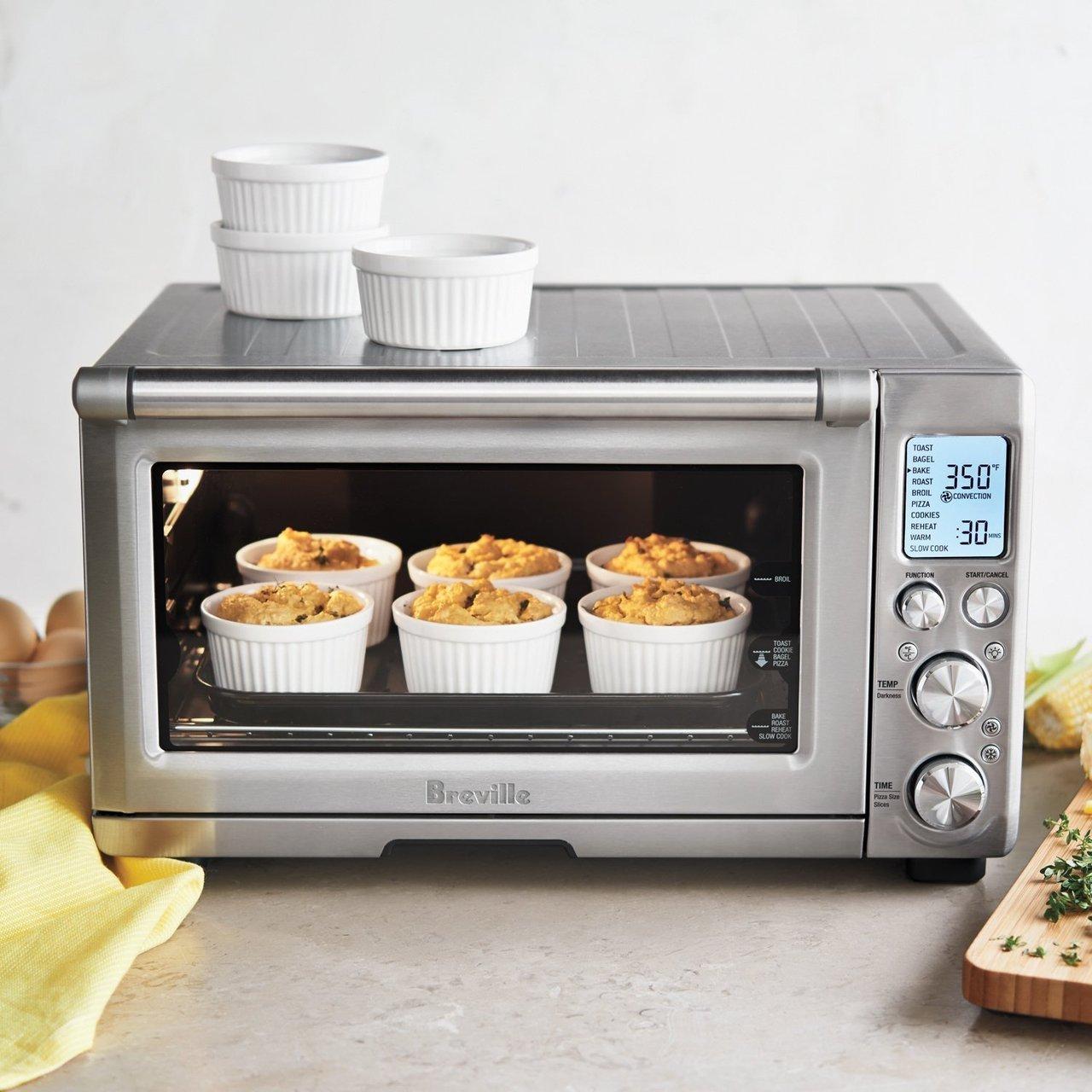 Breville Smart Oven Pro 187 Petagadget