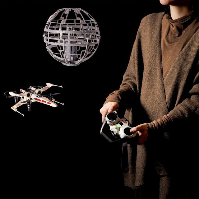 star wars drone, star wars drones, Star Wars RC, Star Wars RC Drone