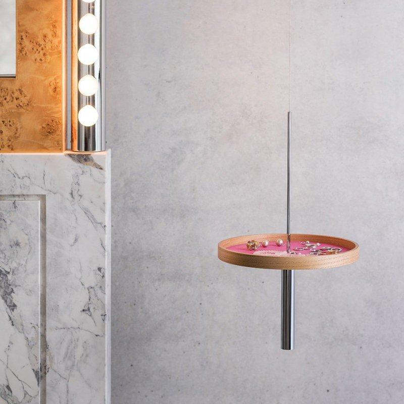 Circulum Hanging Shelf