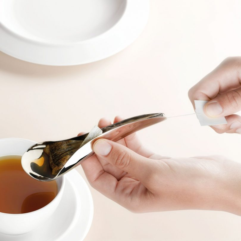 Teo Tea Bag Spoon