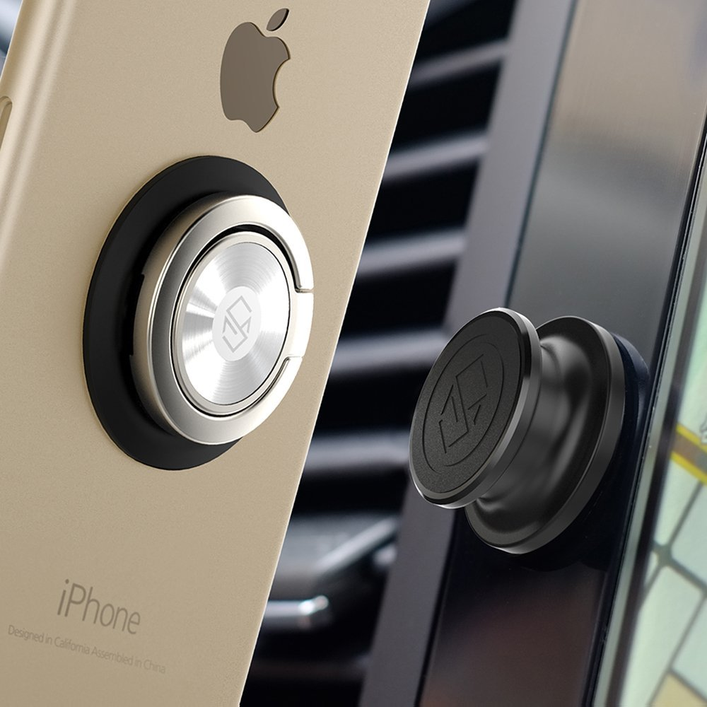Magnetic Phone Holder & Mount