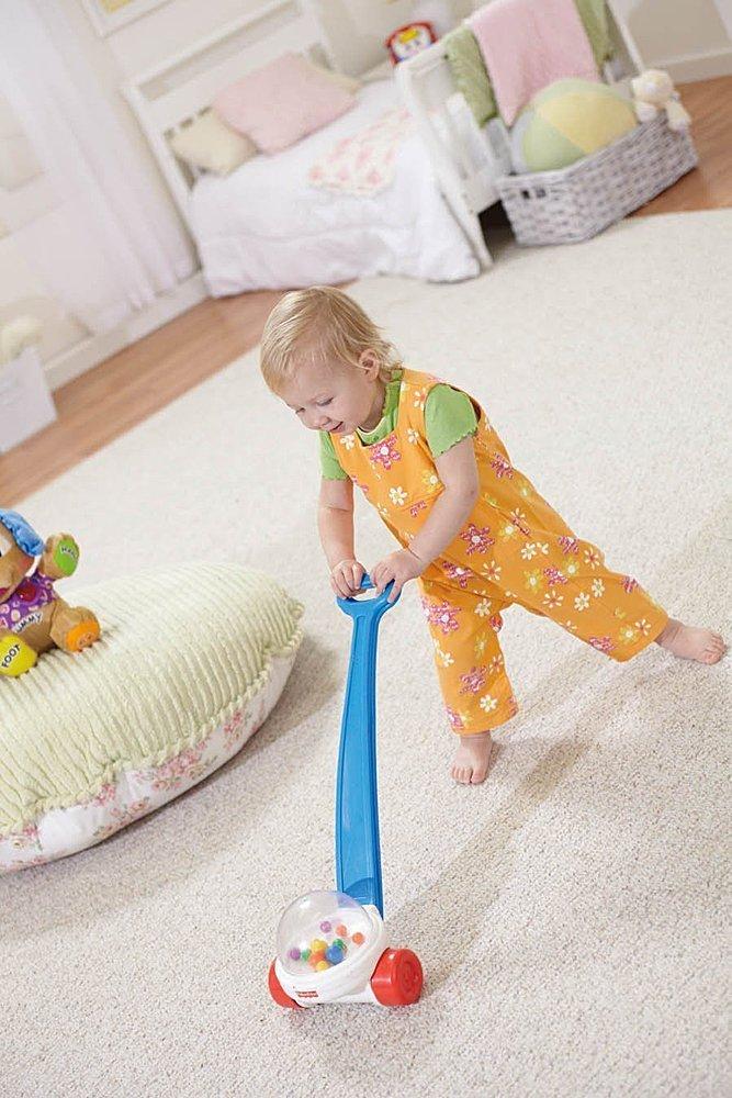 Fisher-Price Toddler Children Game Push
