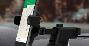 iOttie Car Mount Universal Phone Holder