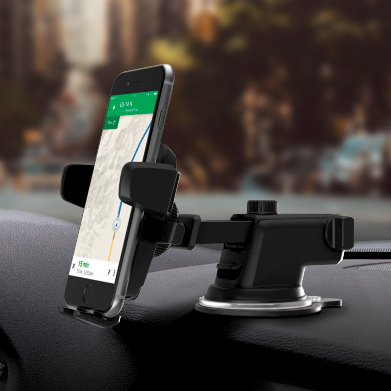 iOttie Car Mount Universal Phone Holder