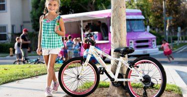 Guardian Lightweight Kids Bike