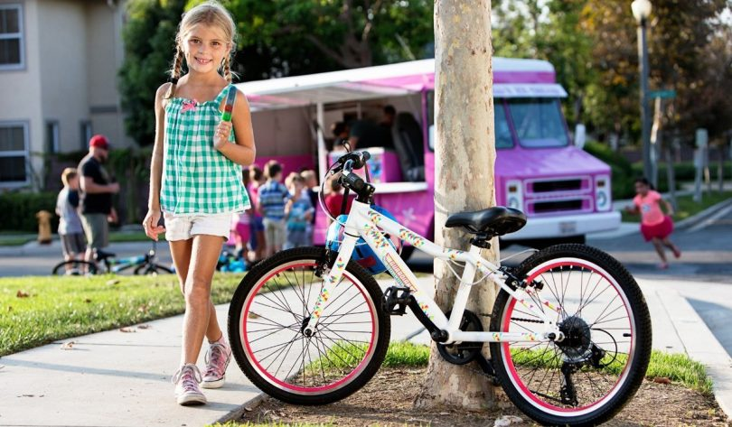 Guardian Lightweight Kids Bike