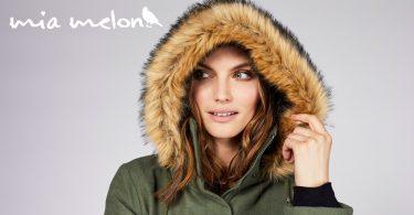 Mia Melon – Fashionable Weatherproof Outerwear