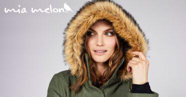 Mia Melon – Fashionable Weatherproof Outerwear