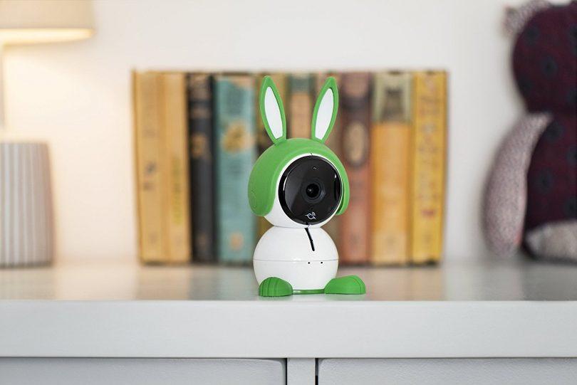 Arlo Baby Smart HD Baby Monitoring Camera
