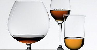 VINUM Whisky Glasses