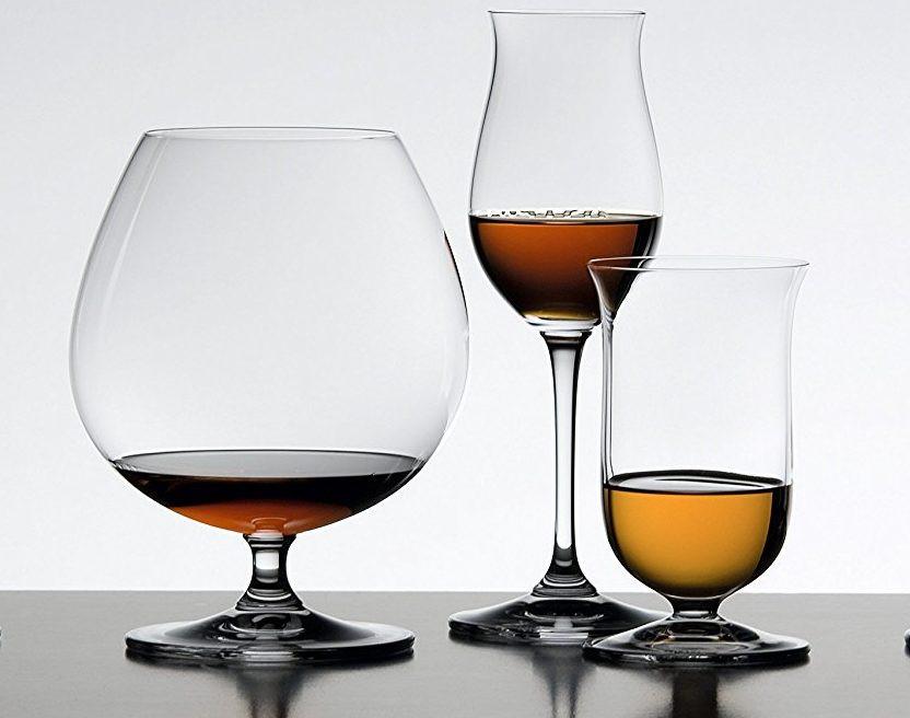 VINUM Whisky Glasses