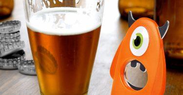 Fred & Friends BEER MONSTER Bottle Opener