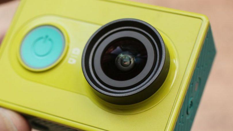 YI 88001 16MP Action Camera