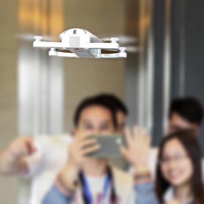 Pocket Selfie Drone by ZEROTECH