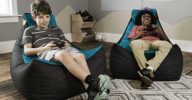 Pixel Bean Bag Gamer Chair by Jaxx