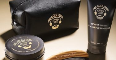 Beardilizer Noble Beard Gift Set