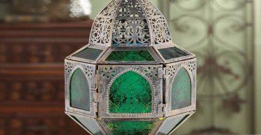 Basilica Candle Lantern