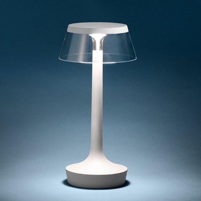 Bon Jour Unplugged Lamp