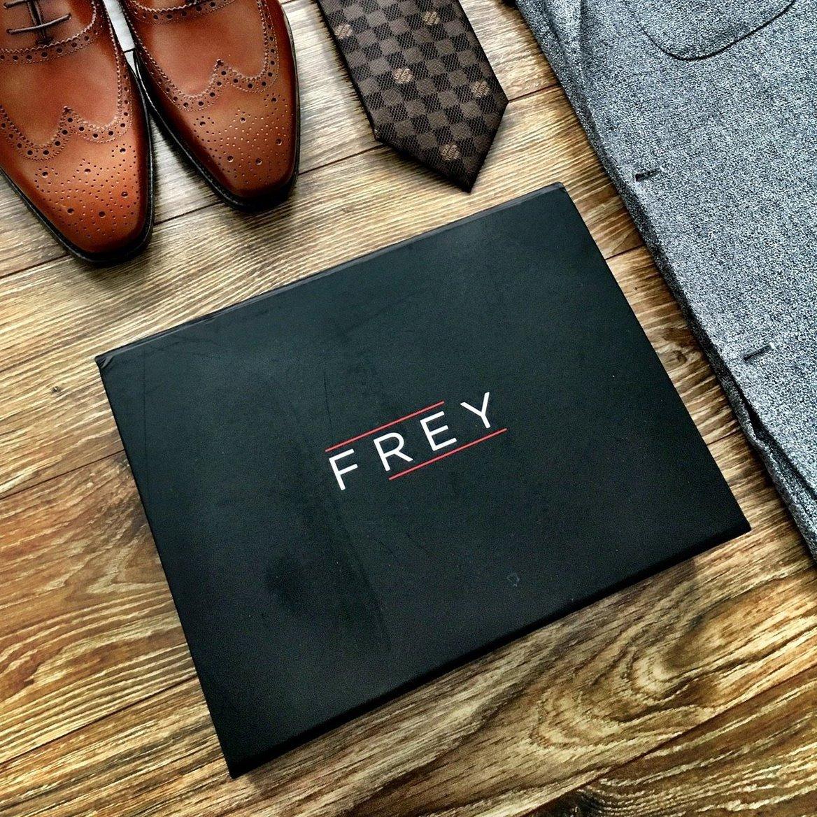 FREY Clothing Care Kit