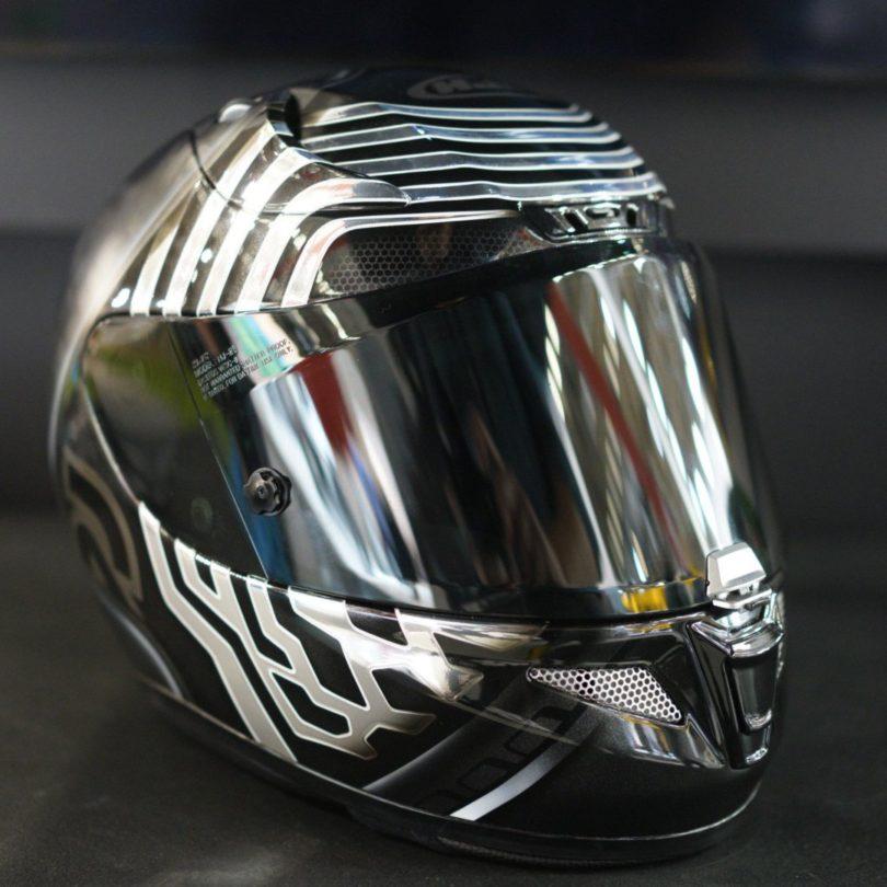 HJC RPHA 11 Kylo Ren Helmet