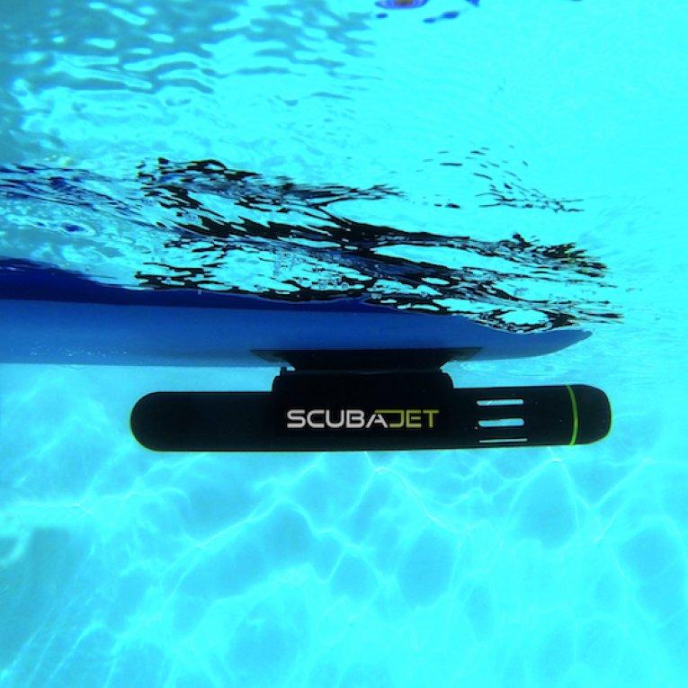 SCUBAJET Multipurpose Water Jet Propulsion System