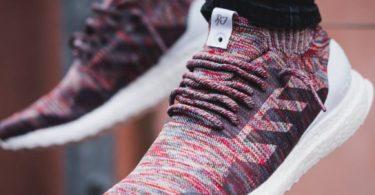 Adidas Ultra Boost Mid Kith Aspen