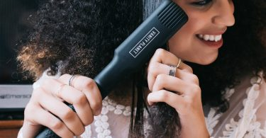 Vibe Professional Vibrating Flat Iron