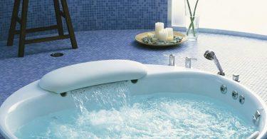 Riverbath Whirlpool Bath