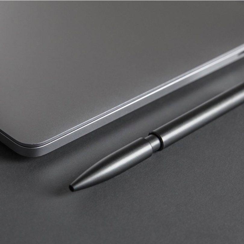 Comet Grey KOSMOS Pen