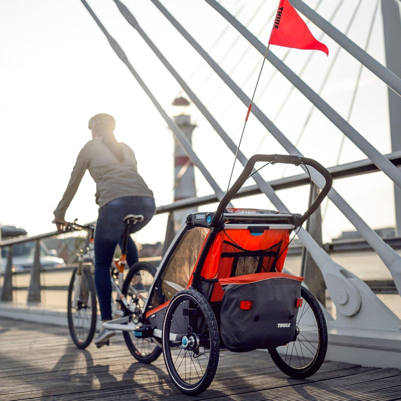 Thule Chariot Cross Trailer/Stroller