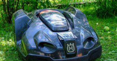Husqvarna Automower 430X AC Robotic Lawnmower