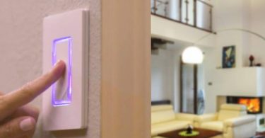 Plum WiFi Lightpad Dimmer