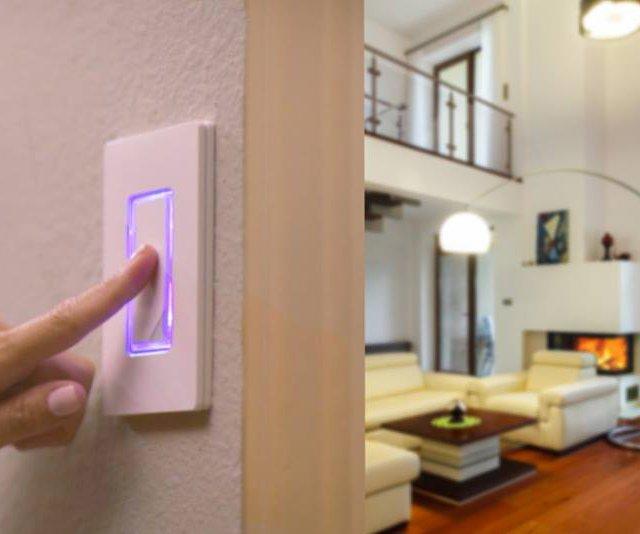 Plum WiFi Lightpad Dimmer