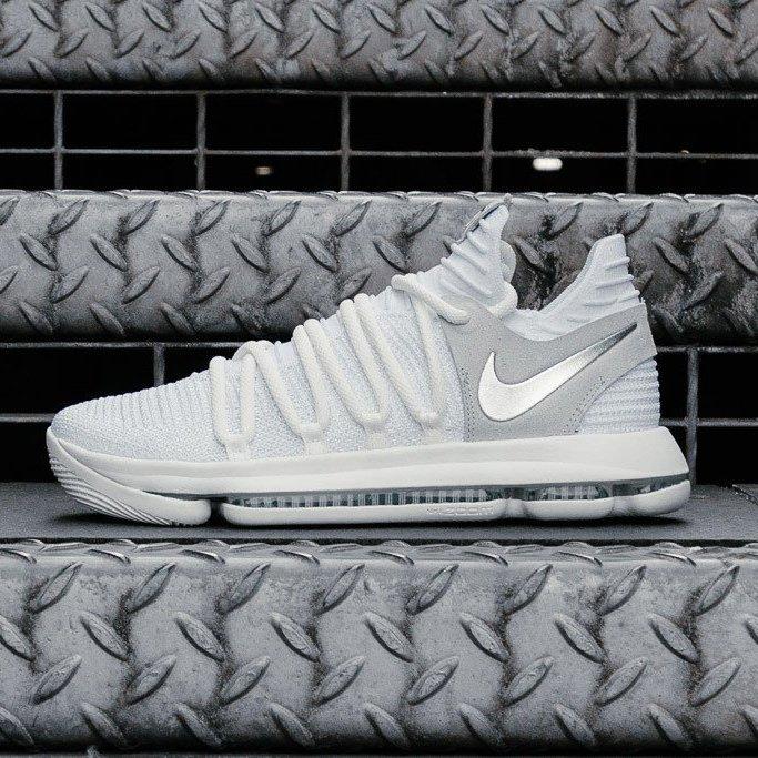 Nike Zoom KD 10 Still KD