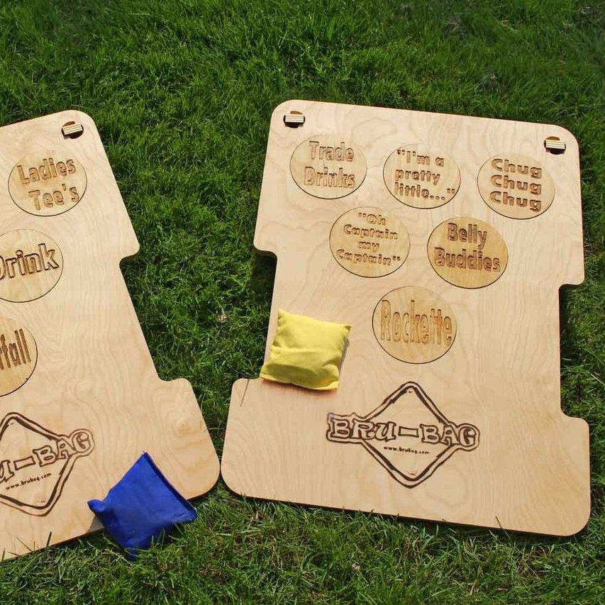 Bru-Bag Party Pack