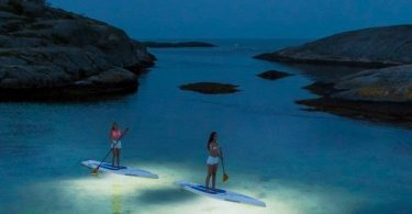 SUPGLO LED Underwater Light Tube
