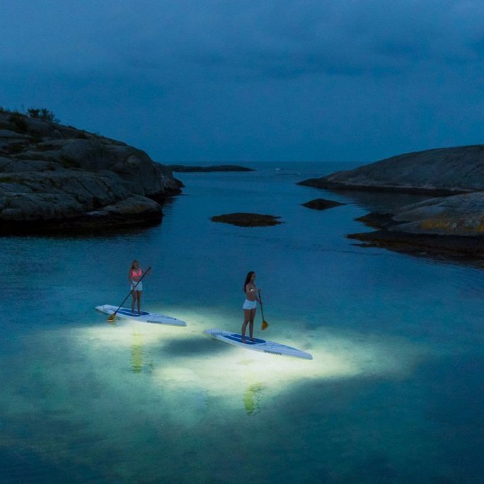 SUPGLO LED Underwater Light Tube