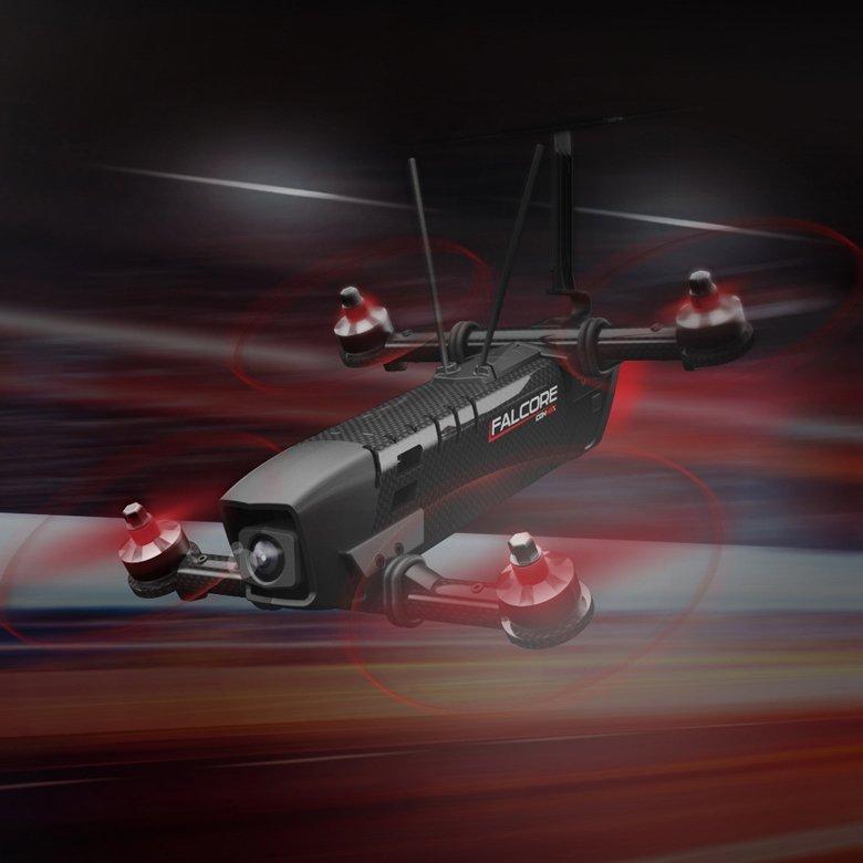 Falcore Racing Drone Kit