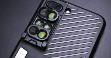 ShiftCam 6-in-1 Lens Case for iPhone 7 Plus