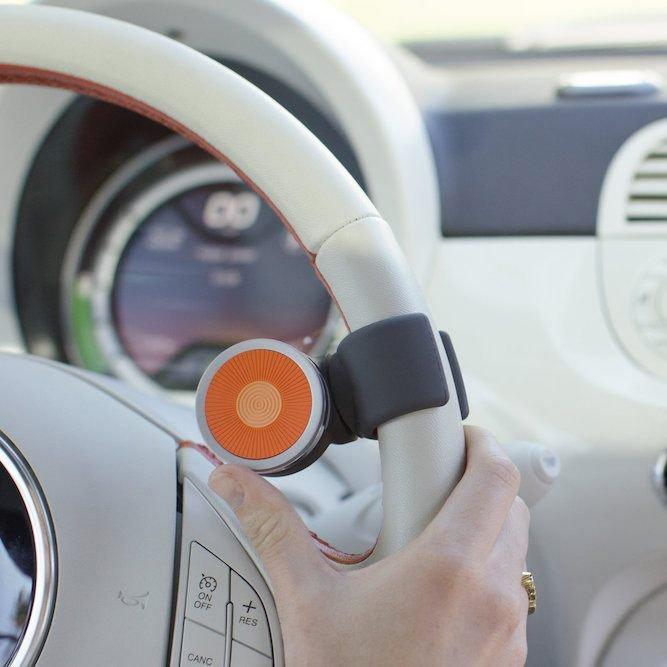 O6 Smart Remote