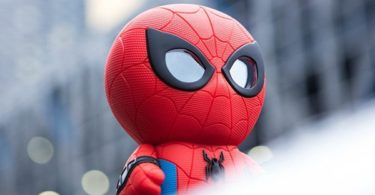 Voice Interactive Spider-Man by Sphero