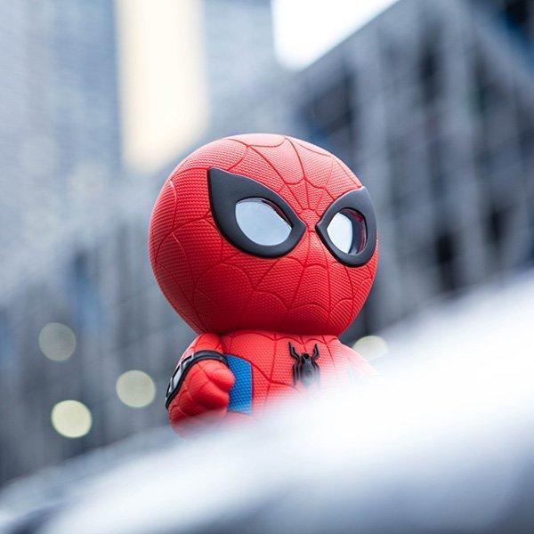 Voice Interactive Spider-Man by Sphero