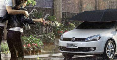 Lanmodo Automatic Car Umbrella
