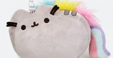 Pusheenicorn Stuffed Pusheen Plush Unicorn