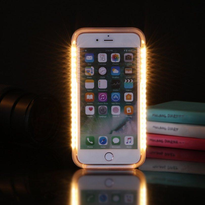 iPhone 7 Illuminated Case
