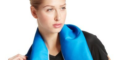 Mission HydroActive On-The-Go Small Cooling Towel