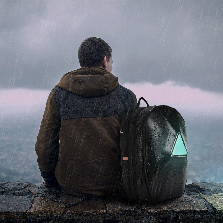 TRAKK ARMOR Smart App Enabled LED Outdoor Backpack