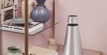 Bang & Olufsen Beosound Wireless Speakers