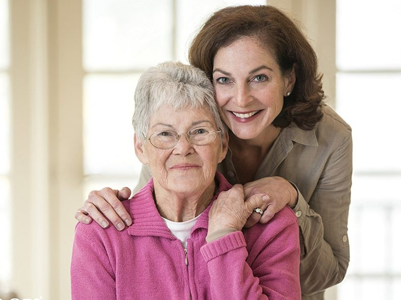 Silver Mother – Smart Care For Our Loved Ones